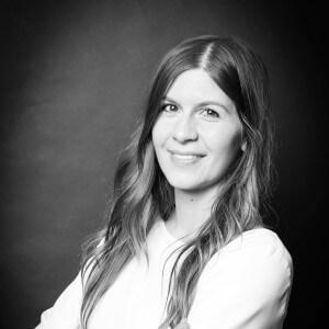 Nina Kirsten Schantz